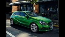 Atualizado, Mercedes Classe A 2016 chega ao Brasil por R$ 136,9 mil