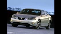 Pontiac Grand Prix GTP