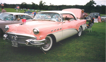 Buick Super Riviera Sedan