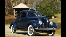 Ford Deluxe Coupe