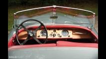 Jaguar XK120 SE Roadster