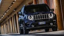 Jeep Renegade 2019 - Europa
