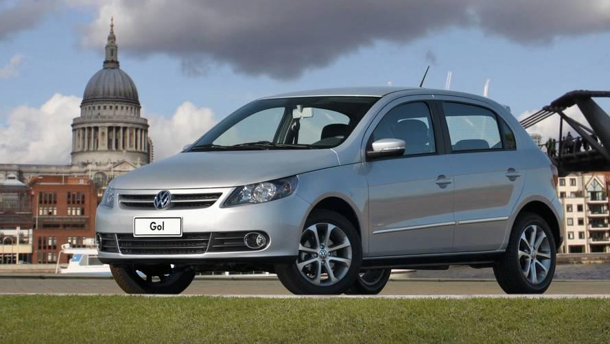 #TBT Motor1.com - VW Gol G5, 10 anos da maior mudança do hatch na história