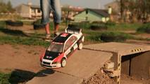 Safari Cup – Remote-Controlled Rally Racing