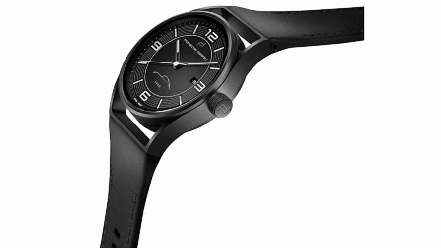 Porsche 1919 Datetimer 70Y Limited Edition Watch