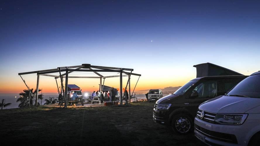 Volkswagen T6 California: First Drive
