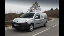 Renault Kangoo Express Maxi