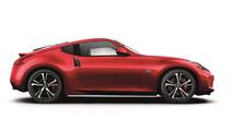 2018 Nissan 370Z revealed