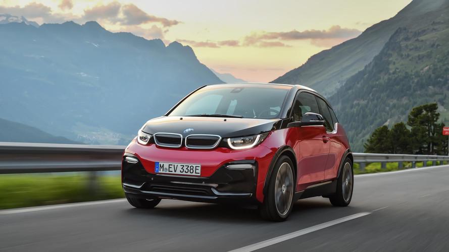Groupe BMW - 100'000 voitures électrifiées vendues, un objectif atteint