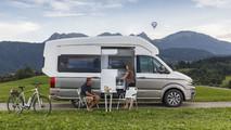 VW California XXL Concept
