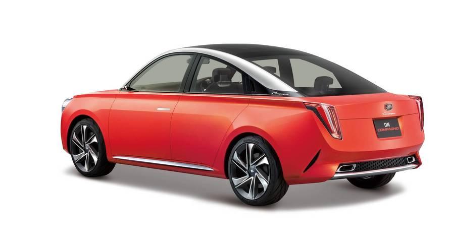 Daihatsu 2017 Tokyo Otomobil Fuarı konseptleri