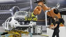 2016 Mercedes-Benz E-Class body