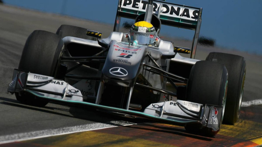 Time nearing for Mercedes to look to 2011 - Lauda