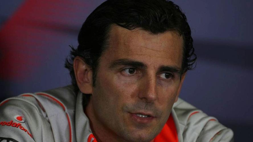 De la Rosa to be Sauber racer in 2010 - report