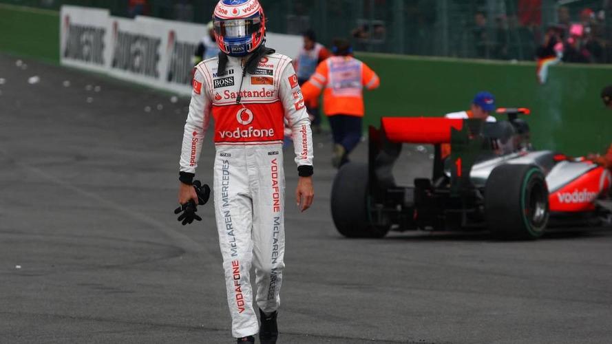 Vettel penalty 'was disproportionate' - Marc Gene