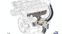 New Volvo 2.4D single turbo