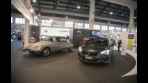 Auto e Moto d'Epoca, DS porta il lusso alla francese [VIDEO]