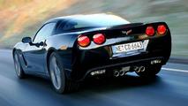 Corvette C6 Competition