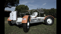 Marangoni - Lunar Roving Vehicle (LRV)  a Roma