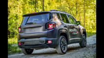 Jeep Renegade Uncharted Edition