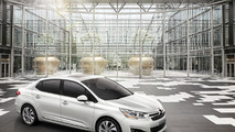 Citroën C4 L and C-Elysée revealed