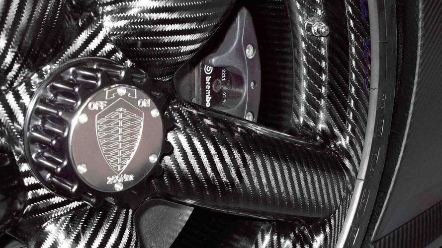 Koenigsegg Agera updates for 2013 announced