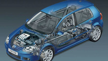 Volkswagen News - Mondial de l'Automobile 2004, Paris