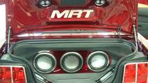 2006 Ford Mustang MRT Cherry 6T6