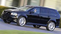 Volvo Evolve XC90 V8 Special Edition