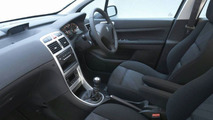 Peugeot 307 XSE Hdi gets 6 Speed Automatic Gearbox (AU)