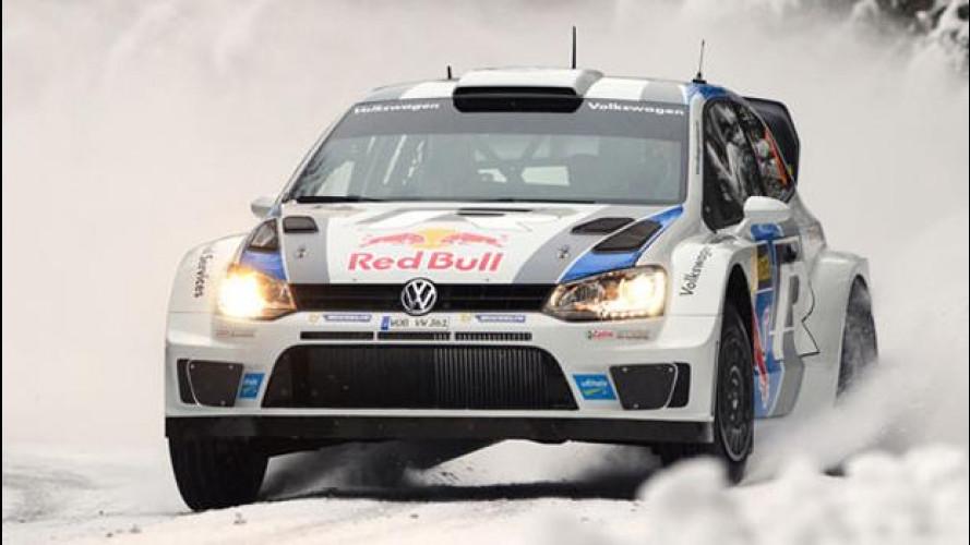 Weekend OmniCorse.it: c'è il Rally di Svezia, a Jerez si concludono i test della F.1