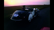 Le prime roadster BMW