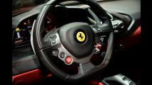 Ferrari al Salone di Ginevra 2015