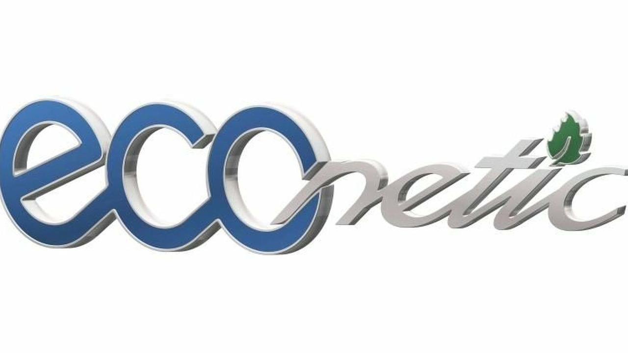 Ford ECOnetic range