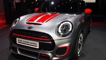 2014 MINI John Cooper Works concept live at 2014 NAIAS