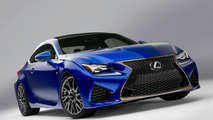 2015 Lexus RC F to cost more than the BMW M4 Coupe in the U.K.