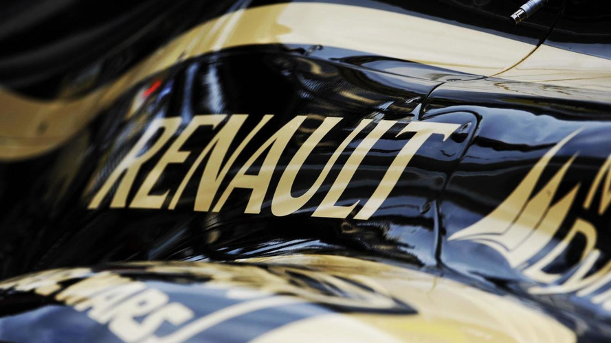 Renault could quit amid current engine rules - Horner