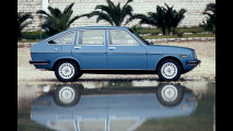 Lancia Beta 2000 seconda serie