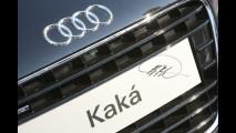 Consegnata la flotta di Audi ai giocatori del Milan