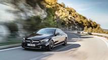 2019 Mercedes-Benz C-Serisi Coupe ve Cabriolet