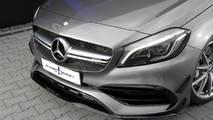 Mercedes-AMG A 45 4MATIC de Posaidon