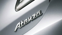 All New Mazda Atenza Released (JA)