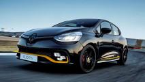 Rassiger Renault