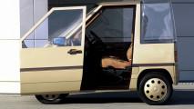 Mercedes NAFA concept
