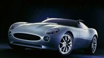 Jaguar's new sports car is planned as a Porsche 911 rival