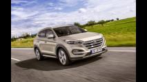 Volkswagen Tiguan e le rivali
