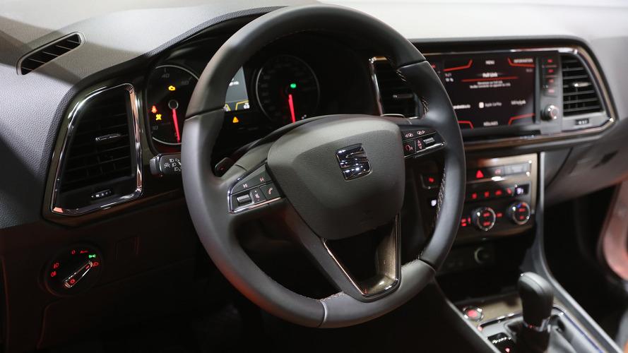 2016 Seat Ateca, Paris Otomobil Fuarı