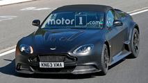 Aston Martin Vantage GT12 Roadster