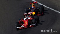 Whiting meets Verstappen after warning flag discussion