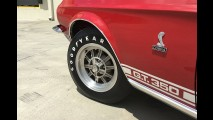 1968 'Rent-a-Racer' Ford Mustang Shelby GT350 H Hits eBay